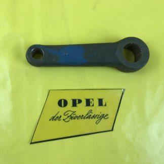 NEU + ORIGINAL Opel Omega A Senator A / B Rekord E Monza Lenkung Umlenkhebel