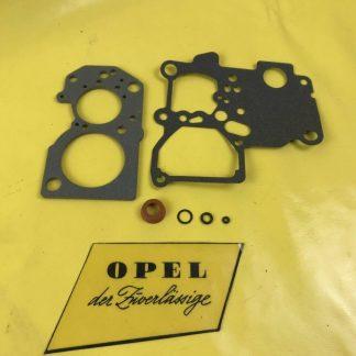 NEU + ORIGINAL Opel Ascona B Manta B 1,3 L Dichtsatz Vergaser Vergaserdichtsatz