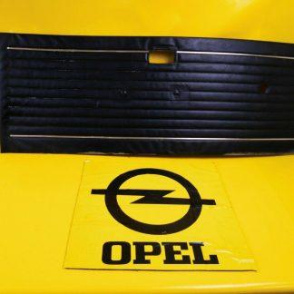 ORIGINAL Opel Kadett C Türverkleidung Ausstattung schwarz Türpappe Abdeckung