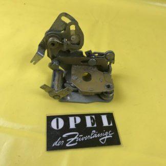 NEU + ORIGINAL Opel Calibra bis 1995 Türschloss links mit Zentralverriegelung