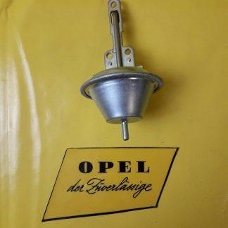 NEU + ORIG Opel Diplomat B V8 5,4 Bitter CD Unterdruckversteller Unterdruckdose