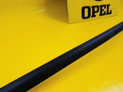 NEU + ORIG Opel Vectra B Frontscheibendichtung Gummi Dichtung oben Scheibengummi