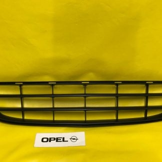 NEU Lüftungsgitter unten Opel Agila B Kühlergitter Kühlergrill Stoßstange vorne