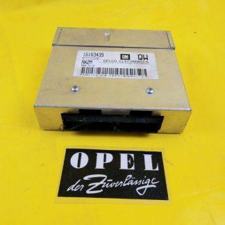NEU + ORIG GM Opel Senator B Omega A 3,0 C30NE Steuergerät Automatikgetriebe
