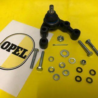 NEU Traggelenk Unterlenker Vorderachse Opel Admiral B / Diplomat B + Bitter CD