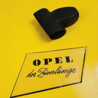 NEU + ORIG Opel P2 Limousine Coupe Manschette Schalthebel für Lenkradschalthebel
