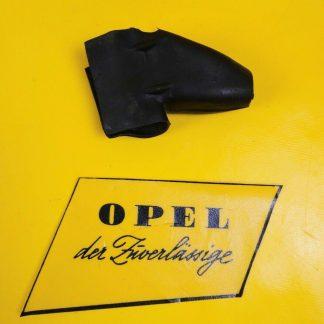 NEU + ORIGINAL Opel Olympia Rekord P1 Limousine Kombi Manschette Schalthebel
