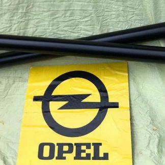 NEU + ORIGINAL OPEL Monterey / Isuzu Trooper Trittbretter auch Frontera A / B ?