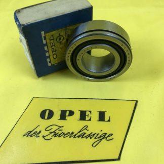 NEU + ORIGINAL Opel Kadett A Radlager Hinterachse hinten