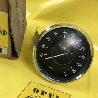 NEU + ORIGINAL Opel Blitz 1,9 tonner 2,5 Liter Tacho Tachometer Wegdrehzahl 618