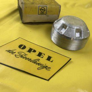 NEU + ORIG Opel Rekord C Commodore A Kapitän Admiral Diplomat B Stellkappe