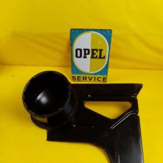 NEU + ORIG Opel Kadett A Blech Scheinwerfer Rahmen Front Kühler Lampentopf