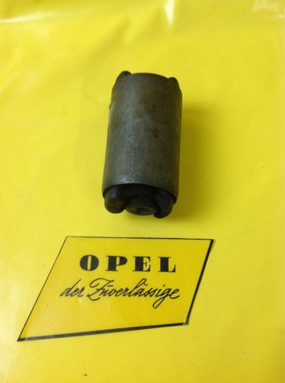 NEU + ORIGINAL Opel Rekord E Commodore C Dämpfungsbuchse Lenker Buchse Lager