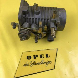 NEU + ORIGINAL Opel Omega A Drosselklappe 2,0 Liter Drosselklappenstutzen
