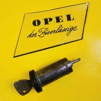 NEU + ORIGINAL Opel Kapitän Admiral Diplomat B V8 5,4 2,8 Zündschloß Schlüssel