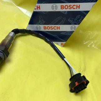NEU ORIGINAL OPEL Bosch Lambdasonde nach Kat Corsa C 1,0 (58PS) // 1,2 (75PS)