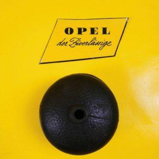 NEU + ORIGINAL Opel Kadett A Limousine Coupe Manschette Schalthebel