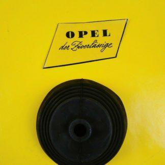 NEU + ORIGINAL Opel Blitz 1,9 tonner 2,5 Liter Schalthebel lang Manschette