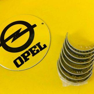 NEU Satz Pleuellager Hauptlager Opel 2,0 C20XE C20LET X20XEV C20NE Z20LET Turbo