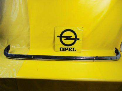 Opel Manta Ascona A Stoßstange hinten Chrom Bumper Stoßfänger