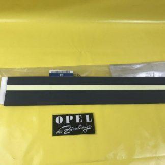 NEU + ORIGINAL Opel Corsa A 3-türig Zierleiste Seitenwand links