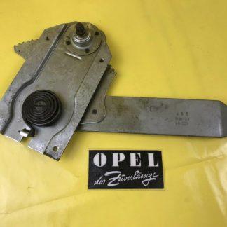 NEU + ORIGINAL Opel Rekord C Commodore A Coupe Fensterheber hinten rechts