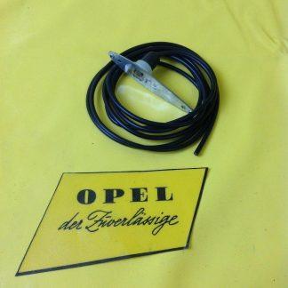 NEU + ORIGINAL Opel Corsa A Einbausatz Kabelsatz für Zusatzblinkleuchte