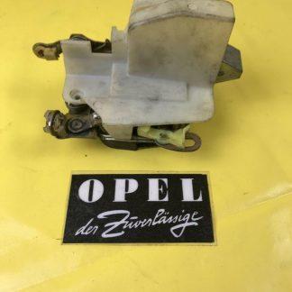 NEU + ORIGINAL Opel Calibra Schloss Tür links ohne Zentralverriegelung