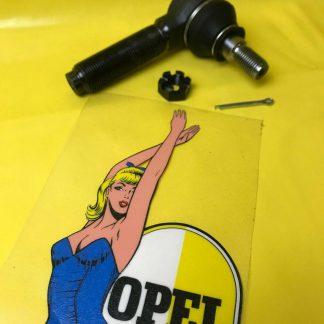 NEU Spurstangenkopf aussen links Opel Blitz 1,9 tonner mit 2,5 + 1,9 Liter Motor