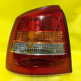 NEU Heckleuchte Opel Astra G Rücklicht Rückleuchte für Modelle 3/5türig Bj.98-04