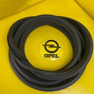 NEU + ORIGINAL GM/ Opel Vectra B Türdichtung vorne links Türgummi Tür Dichtung