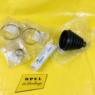 NEU + ORIGINAL Opel Corsa B 1,0 Rep Satz Manschette Antriebswelle außen Gelenk