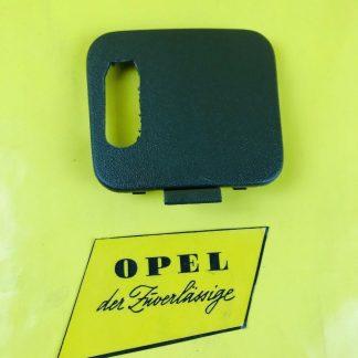 NEU + ORIGINAL Opel Omega A Abdeckung Öffnung Hebel Handbremse Verkleidung grau
