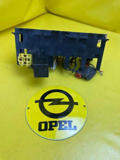 ORIGINAL Opel Ascona C Sicherungskasten Anschlußkasten Sicherung Box Sicherung