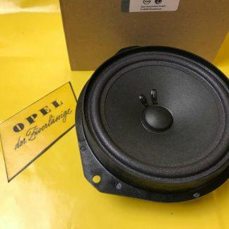 NEU + ORIGINAL OPEL Lautsprecher Tür vorne passend für alle Corsa D + E Modelle