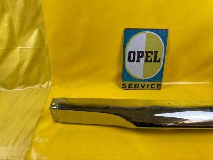 NEU + ORIGINAL Opel Olympia Rekord P2 Stoßstangenecke vorne links