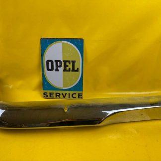 GEBRAUCHT Opel Olympia Rekord P2 Stoßstangenecke vorne rechts