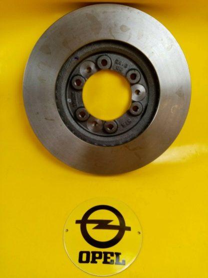 NEU + ORIG Opel Frontera A + B Monterey Bremsscheibe vorne mit ABS