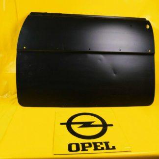 NEU + ORIGINAL Opel Kadett A Coupe Kombi Blech Tür aussen links