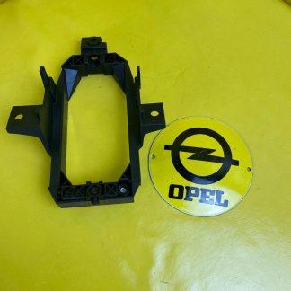 NEU + ORIGINAL Opel Omega B vor Facelift Rahmen Nebelscheinwerfer Halterung