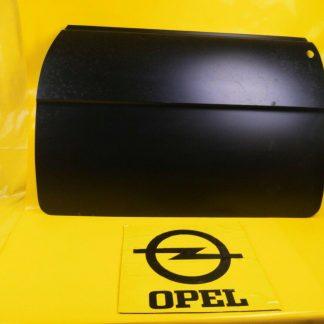 NEU + ORIGINAL Opel Kadett A Limousine Coupe Tür links Blech