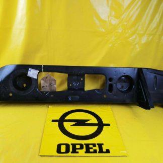 NEU + ORIG GM Opel Omega B Reparaturblech Querträger Rückwand Träger Blech