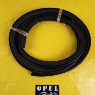 NEU + ORIGINAL Opel GT Gummiabdichtung Tür rechts Dichtung Gummi