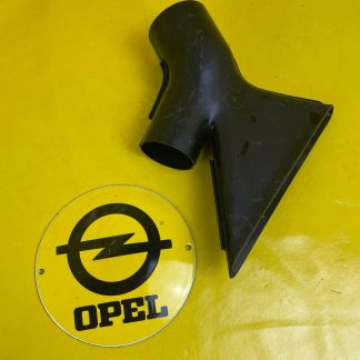 NEU + ORIGINAL Opel Rekord A + B Düse Leitung Lüftung Heizung Entfrosterdüse