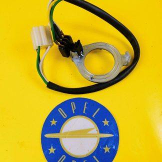 NEU + ORIGINAL Opel Ascona B Manta B Blinkerjoch Joch mit Schaltstück NOS