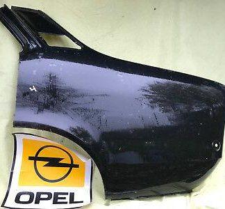 NEU + ORIGINAL Opel Ascona A Seitenwand Seitenteil Ausschnitt LINKS NOS CiH ohv