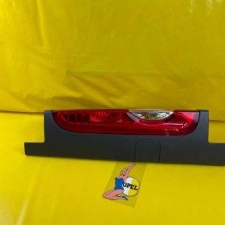 NEU + ORIGINAL Opel Vivaro Rücklicht links Rückleuchte schwarz