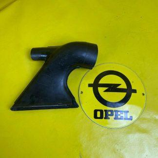 NEU + ORIGINAL Opel Rekord A + B Entfrosterdüse Düse Leitung Lüftung Heizung