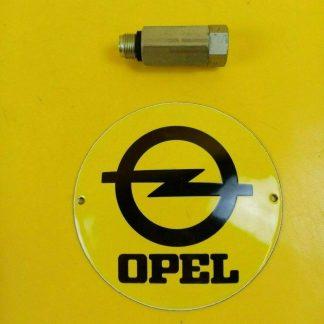 NEU + ORIG GM Opel Corsa A Ascona C Bremskraftregler Ventil Modulator Bremse