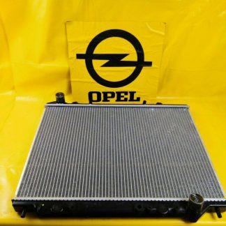 NEU Erstausrüster Kühler Opel Frontera B 2,2 Diesel 115 PS 120 PS Radiator